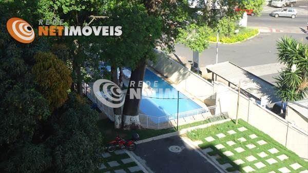 Apartamento à venda com 3 dormitórios em Cinquentenário, Belo horizonte cod:593834 - Foto 15