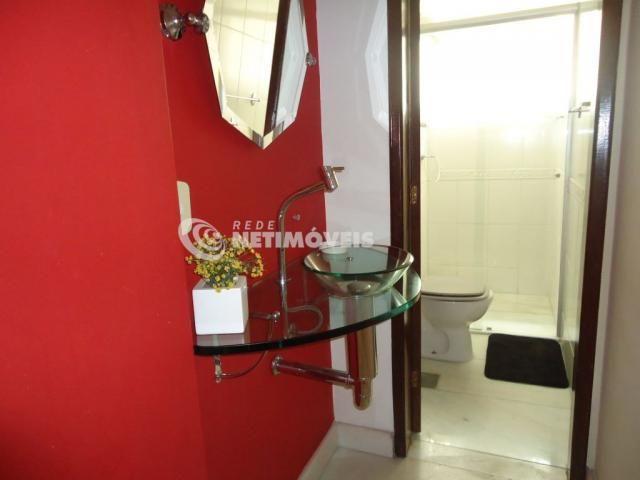 Apartamento à venda com 3 dormitórios em Gutierrez, Belo horizonte cod:451271 - Foto 5