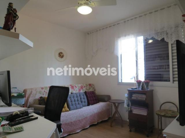 Apartamento à venda com 4 dormitórios em Funcionários, Belo horizonte cod:735808 - Foto 9