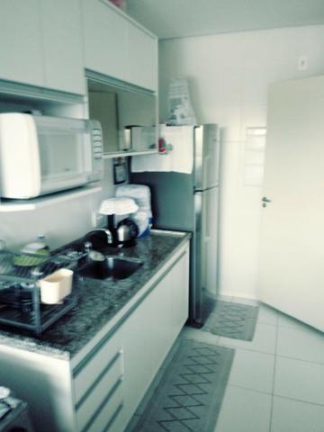 Simone Freitas Imóveis- Vende-se Apartamento no Aterrado- Volta Redonda - Foto 6