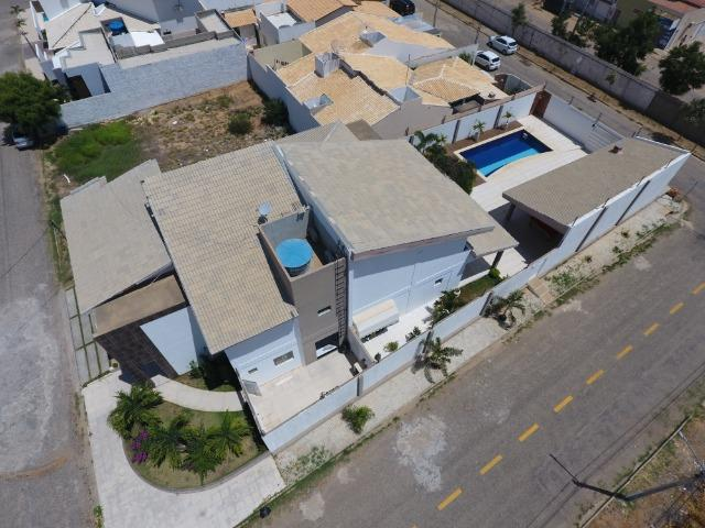 Casa 4 quartos Condomínio Terra de Sonhos - dois terrenos de esquina - Venda - Foto 20
