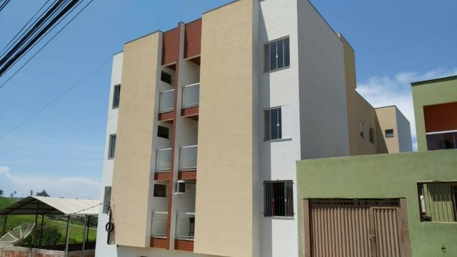 Apartamento Bairro Parque Caravelas. Cód. A147. 2 Qts Suíte, Sac, 63 m². Valor 128 mil