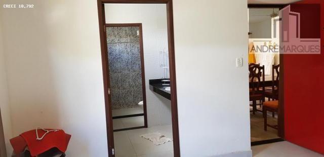 Casa em condomínio para venda em salvador, piatã, 4 dormitórios, 2 suítes, 2 banheiros, 2  - Foto 11