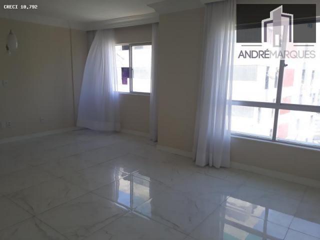 Apartamento para venda em salvador, itaigara, 3 dormitórios, 1 suíte, 3 banheiros, 2 vagas - Foto 4