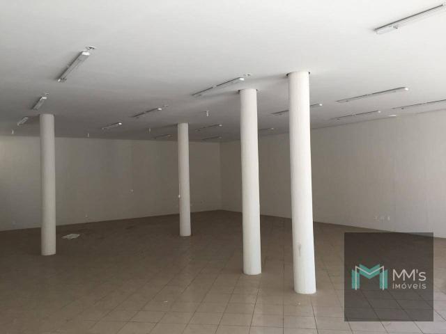 Sala à venda, 180 m² por R$ 675.000,00 - Centro - Guarapuava/PR - Foto 7