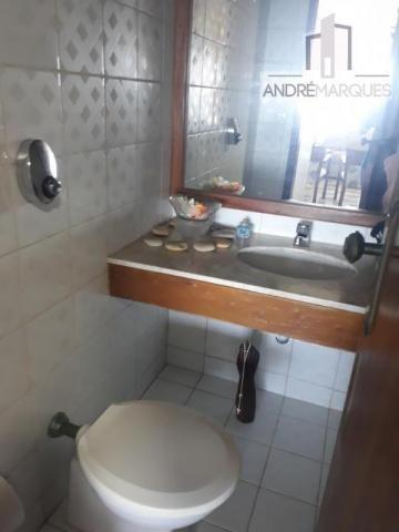 Apartamento para Venda em Salvador, Rio Vermelho, 4 dormitórios, 3 suítes, 3 banheiros, 3  - Foto 20