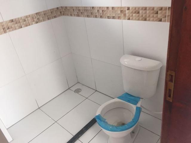 Casas prontas em Igarassu, sai já do aluguel! - Foto 5