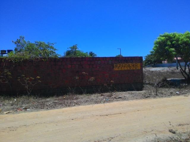 Excelente terreno murado em catuana - Foto 2