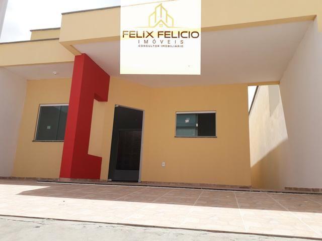 Casas Residencial Fechado no Araçagy - Foto 6