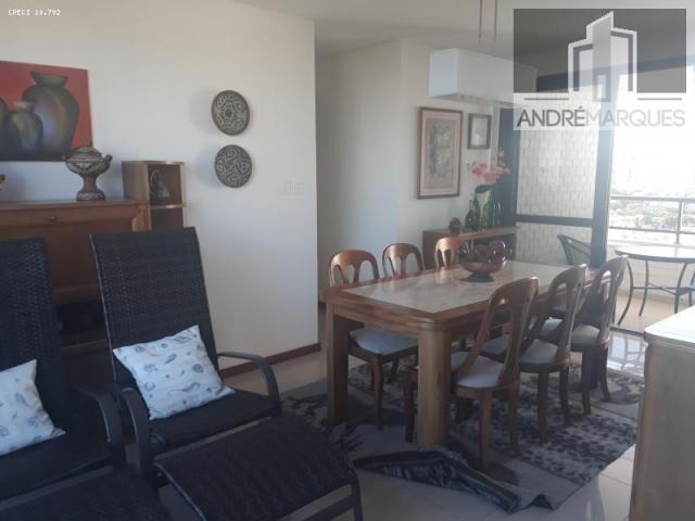 Apartamento para Venda em Salvador, Pituba, 4 dormitórios, 2 suítes, 4 banheiros, 3 vagas - Foto 6