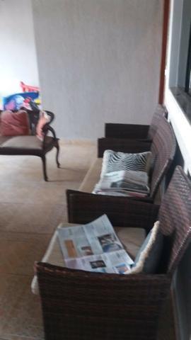 Casa 04 quartos, Rua 12 condomínio top vazado pra estrutural - Foto 13