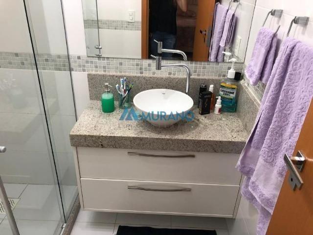 Vendo apartamento de 3 quartos na Praia da Costa, Vila Velha - ES - Foto 8