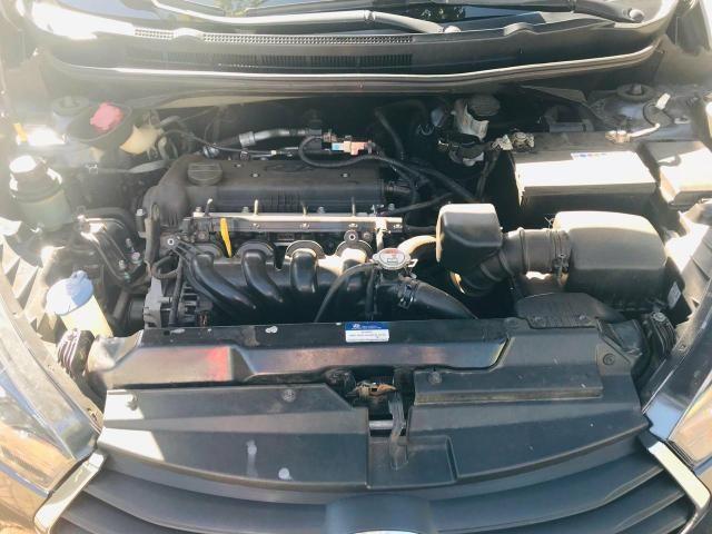 Hyundai HB20S Confort Plus 1.6 COMPLETO 2014 - Foto 10