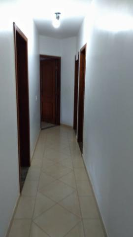 Ótima casa com lote de 1000M² 4 Qtos sendo 3 suítes | 6 vagas | lazer - Foto 4