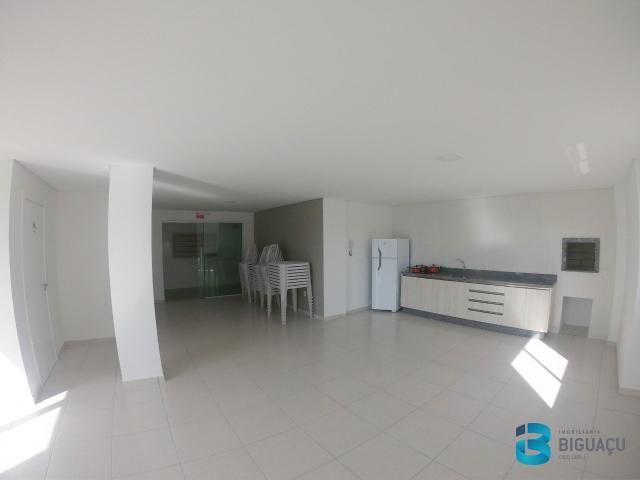 Apartamento à venda com 1 dormitórios em Rio caveiras, Biguaçu cod:2006 - Foto 13