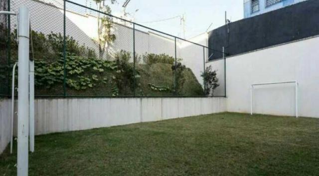 Apartamento à venda com 2 dormitórios em Saúde, São paulo cod:48771 - Foto 7