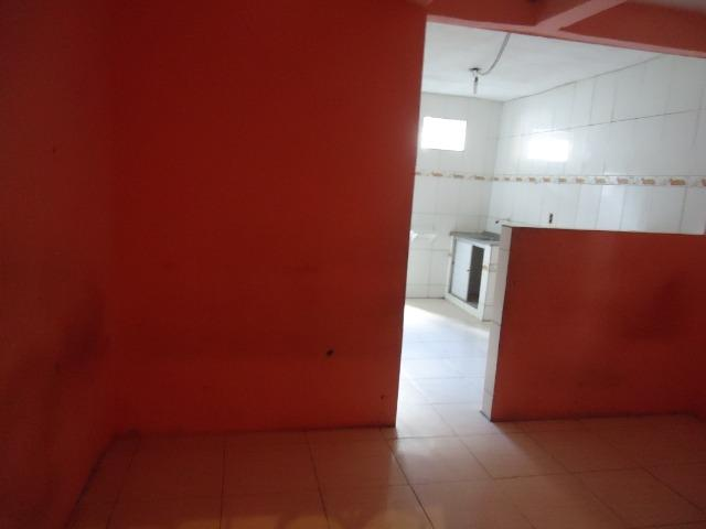Casa em Jardim Cruzeiro, 2 Quarto - Foto 8