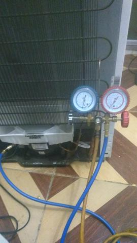 Técnico Refrigeração - Foto 3