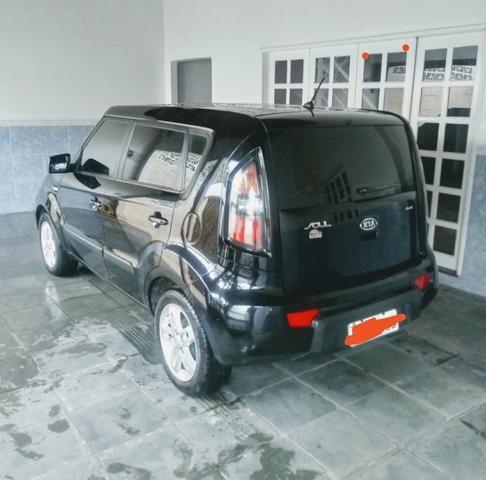 Kia soul 2011 R$ 23.550 - Foto 3
