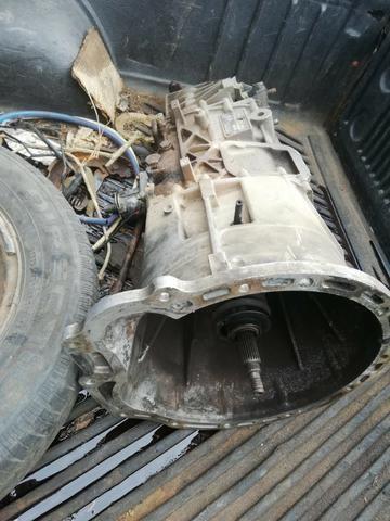 Cambio 5 Marchas 4x2 - Ranger F1000 p/ o Motor Maxion Hsd 2.5 Power Stroke 2.8