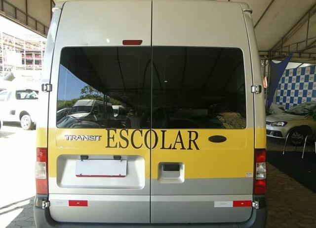 Van Transit - Posso parcelar - Foto 2