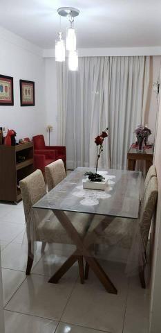 Caji Condomnio villa rica 3/4 reformado armários 2 andar 155 mil - Foto 10
