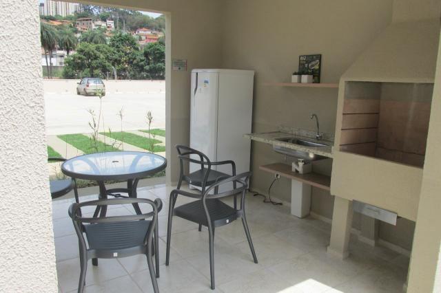 Apartamento para aluguel, 2 quartos, 1 vaga, salgado filho - belo horizonte/mg - Foto 20