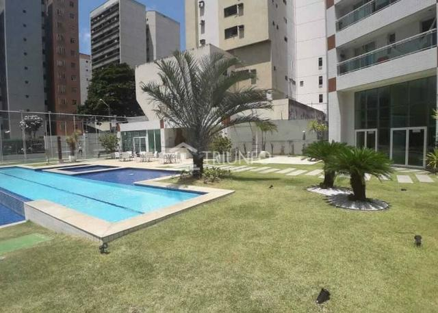(EXR) Bairro Dionísio Torres   Apartamento de 118m², próx. Av. Antônio Sales [TR48576] - Foto 2