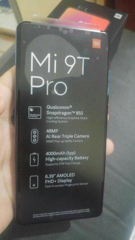Xiaomi Mi 9t Pro 6gb 128gb - Versão Global