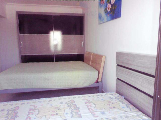 Apartamento para alugar com 2 dormitórios em Canto do forte, Praia grande cod:2331 - Foto 15