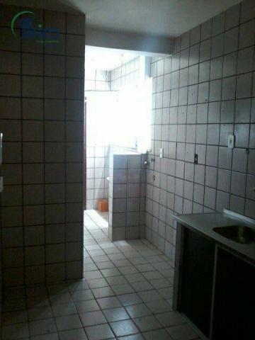 Apartamento residencial para locação, cidade dos funcionários, fortaleza. - Foto 15