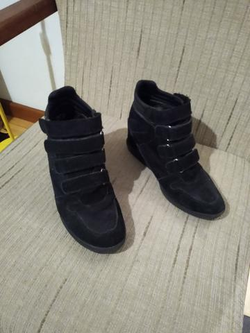 Sneakers preto - Foto 2