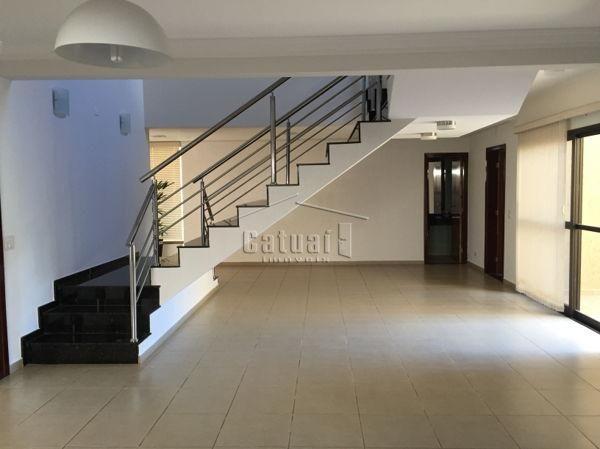 Casa sobrado em condomínio com 5 quartos no Alphaville Cond. Fechado - Bairro Alphaville e - Foto 7