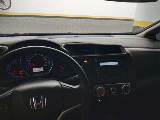 Honda Fit Lx - Foto 2