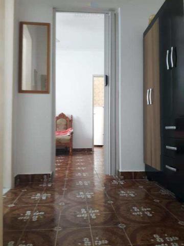 Apartamento para alugar com 1 dormitórios em Boqueirão, Praia grande cod:567 - Foto 12