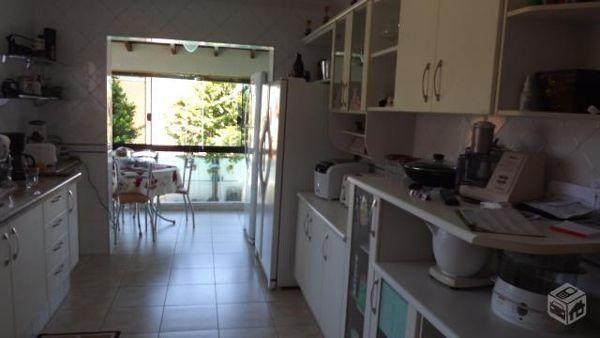 Casa sobrado com 5 quartos - Bairro Araxá em Londrina - Foto 10