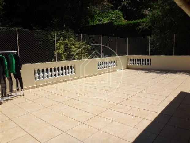 Casa à venda com 5 dormitórios em Cosme velho, Rio de janeiro cod:810918 - Foto 13