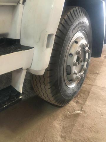 Caminhão Mercedes 1214 98 pronta pra rodar - Foto 3
