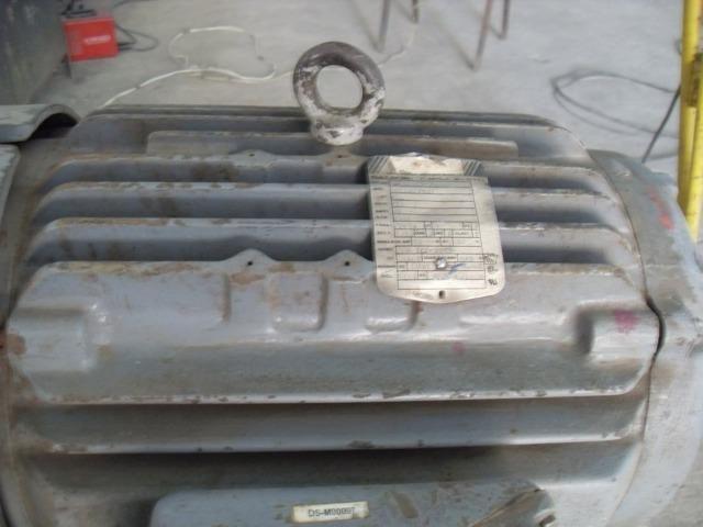 Motor De 30 CV Trifasíco - Foto 2