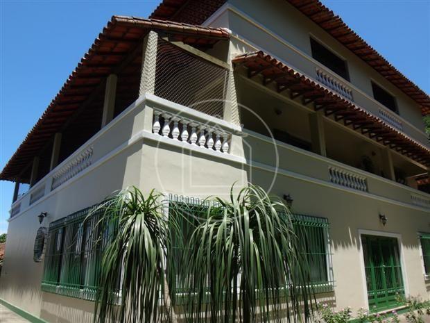 Casa à venda com 5 dormitórios em Cosme velho, Rio de janeiro cod:810918 - Foto 2