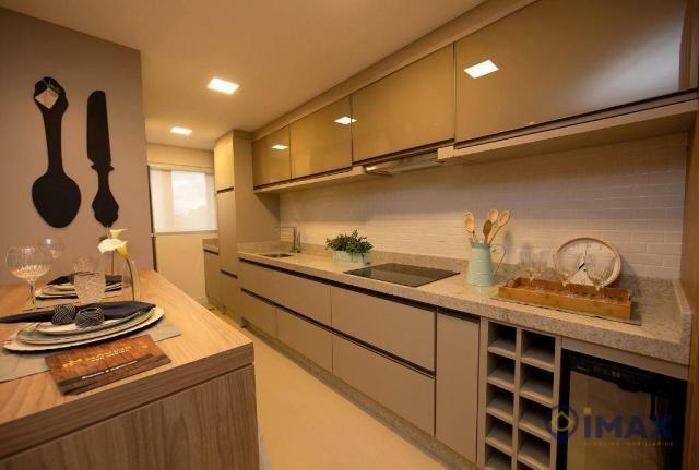 Studio com 1 dormitório à venda, 55 m² por R$ 259.836,24 - Centro - Foz do Iguaçu/PR - Foto 14