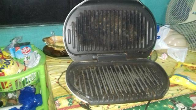 Assadeira grill