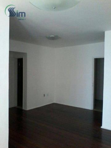 Apartamento para alugar no dionísio torres - fortaleza/ce - Foto 5