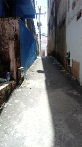 Casa Nordeste de Amaralina, 2 Quartos, Telha, Oportunidade para Construção - Foto 2