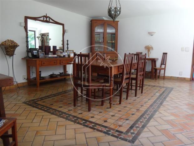 Casa à venda com 5 dormitórios em Cosme velho, Rio de janeiro cod:810918 - Foto 9