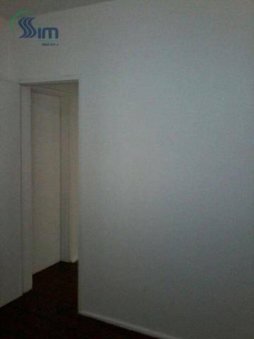 Apartamento para alugar no dionísio torres - fortaleza/ce - Foto 15