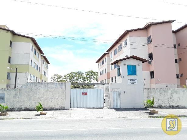 Apartamento para alugar com 2 dormitórios em Passaré, Fortaleza cod:50363