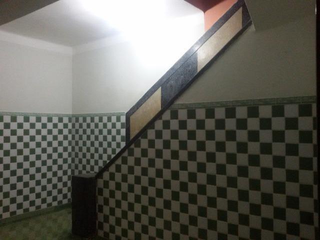 Casa Excelente! Próxima a Praça Miguel de Cervantes