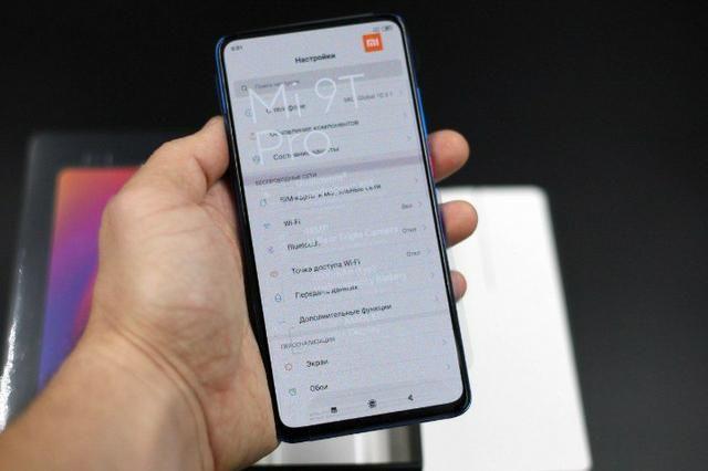 Xiaomi Mi 9t Pro 6gb 128gb - Versão Global - Foto 2