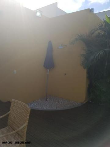 Casa para venda em salvador, alphaville ii, 3 dormitórios, 2 banheiros - Foto 10